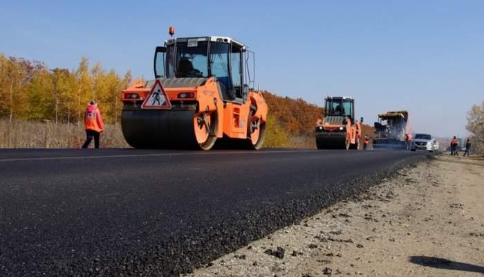 Асфальтирование дорог в Домодедово